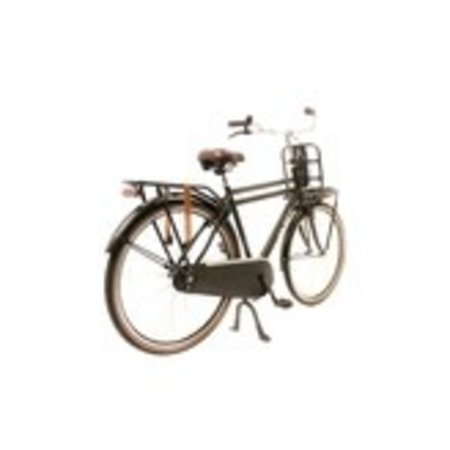 Altec Outlet Altec Urban Transportfiets 28 inch 63cm Zwart