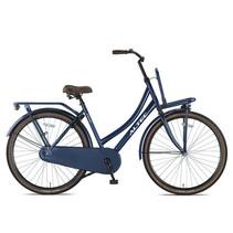 B-KEUZE Altec Classic Transportfiets 28 inch Jeans Blue