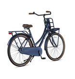 Altec Outlet Altec Classic Transportfiets 28 inch Jeans Blue
