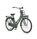 Altec Outlet Altec Classic Transportfiets 28 inch Groen