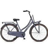 Altec Outlet Altec Classic Transportfiets 28 inch Grijs