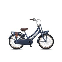 B-KEUZE Altec Urban Transportfiets 20 inch Jeans Blue