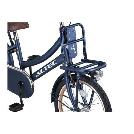 Altec Outlet Altec Urban Transportfiets 20 inch Jeans Blue