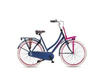 Outlet Altec Urban Transportfiets 28 inch 50cm Grijs-Rose