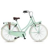 Altec Outlet Altec Urban Transportfiets 28 inch 50cm Mint Groen