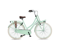 Outlet Altec Urban Transportfiets 28 inch 50cm Mint Groen
