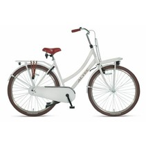 Outlet Altec Urban Transportfiets 28 inch Wit
