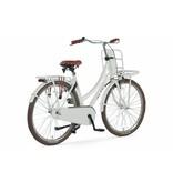 Altec Outlet Altec Urban Transportfiets 28 inch Wit