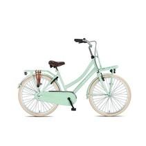 Outlet Altec Urban Transportfiets 26 inch Mint Groen