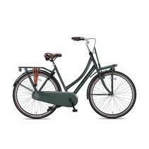 Outlet Altec Urban Transportfiets 28 inch 57cm Army Green