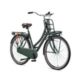Altec Outlet Altec Urban Transportfiets 28 inch 57cm Army Green