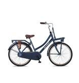 Altec Outlet Altec Urban Transportfiets 26 inch Jeans Blue