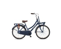 Outlet Altec Urban Transportfiets 26 inch Jeans Blue