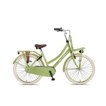 B-KEUZE Altec Urban Transportfiets 26 inch Olive