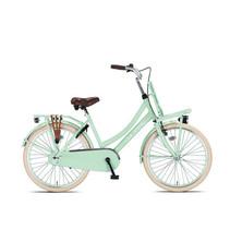 Outlet Altec Urban Transportfiets 24 inch Mint Groen