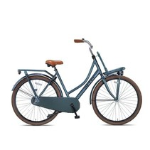 Outlet Altec Classic Transportfiets 28 inch Army Green