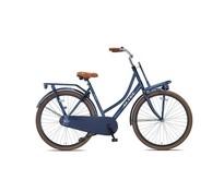 Outlet Altec Classic Transportfiets 28 inch Jeans Blue
