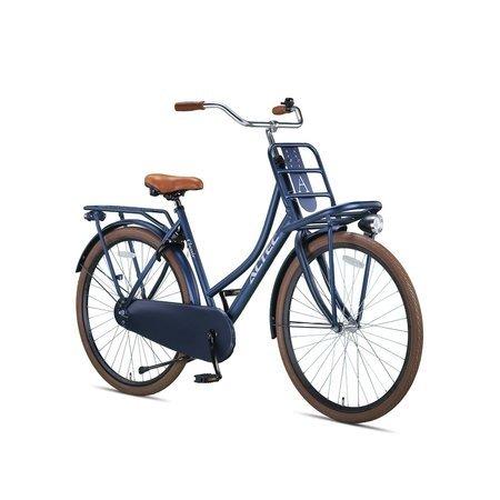 Altec Outlet Altec Classic Transportfiets 28 inch Jeans Blue