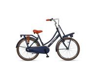 Outlet Altec Dutch Transportfiets 24 inch 3v Jeans Blue