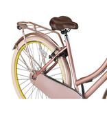 Crown Crown Paris Transportfiets 28 inch 53 cm Love Rose