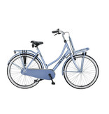 Altec Outlet Altec Urban Transportfiets 28 inch 50cm Blauw
