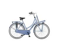 Outlet Altec Urban Transportfiets 28 inch 50cm Blauw