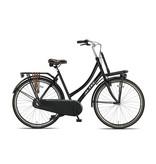 Altec Outlet Altec Urban Transportfiets 28 inch 50cm Zwart