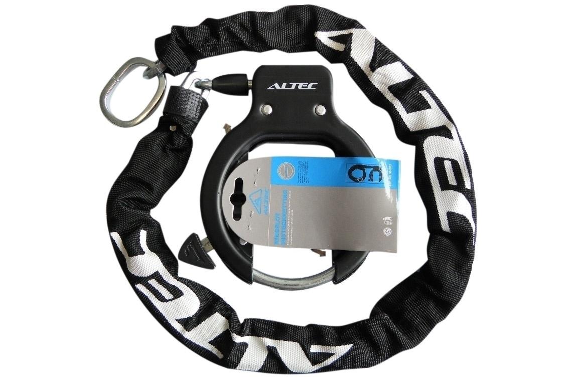 Altec Altec Ringslot + Insteekketting
