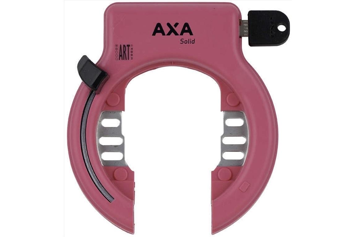 Altec Axa Solid Ringslot Roze