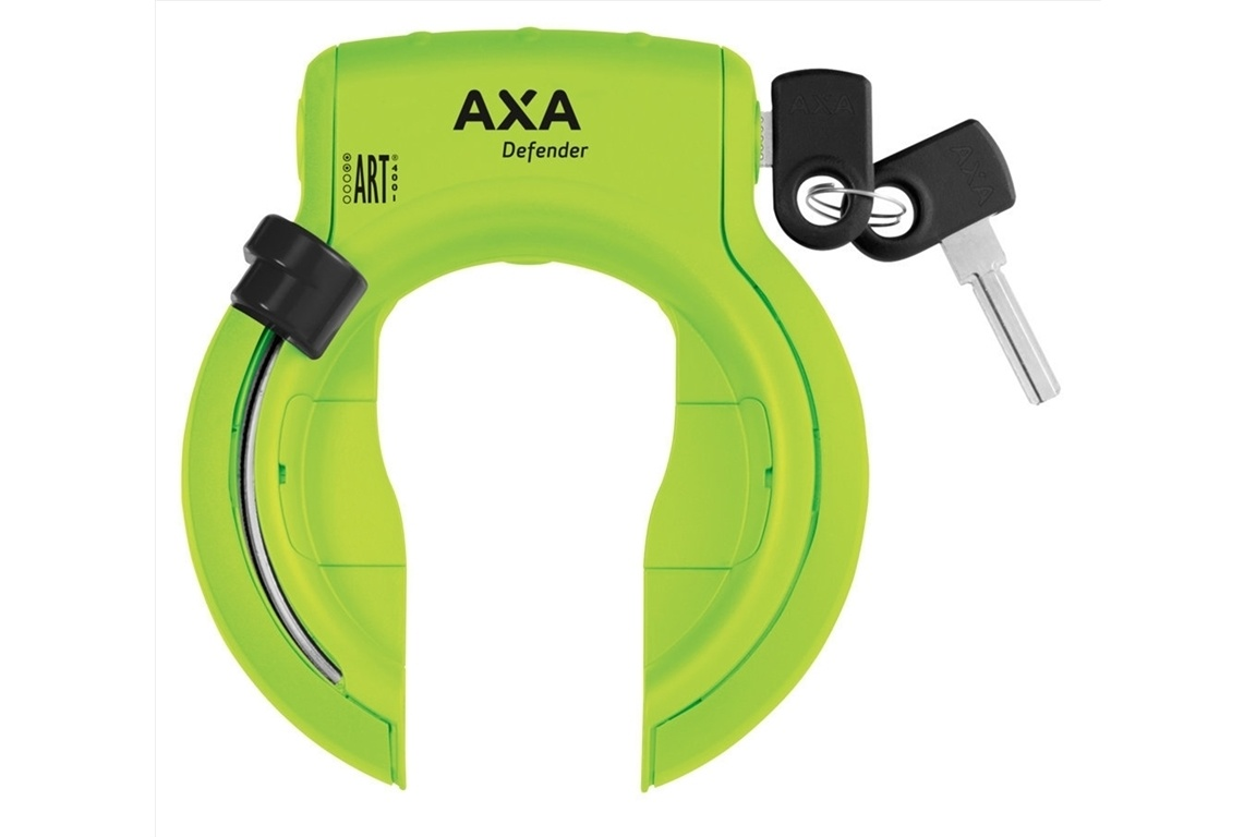 Altec Axa Defender Ringslot Groen