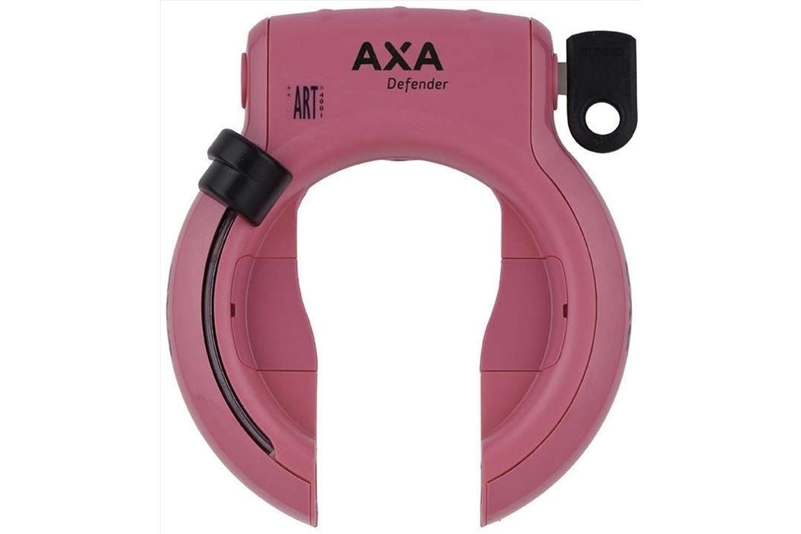 Altec Axa Defender Ringslot Roze
