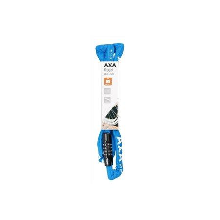 Altec Axa Rigid RCC Ketting cijferslot 120 Blauw
