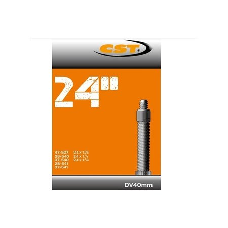 Altec CST Binnenband 24 inch HV winkelverpakking