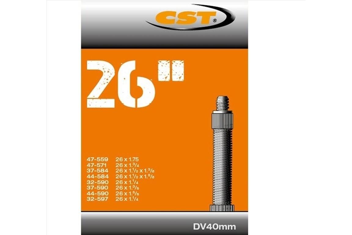 Altec CST Binnenband 26 inch HV winkelverpakking