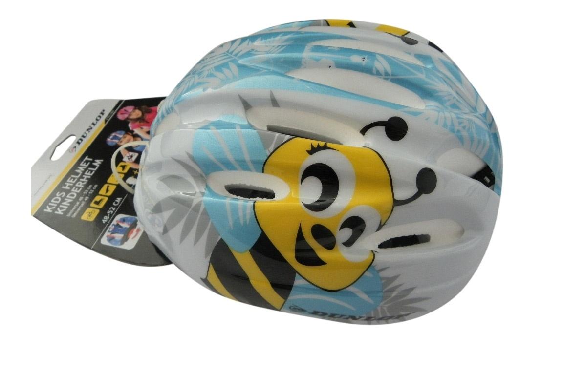 Altec Dunlop Honeybee Kinderhelm 48-52cm