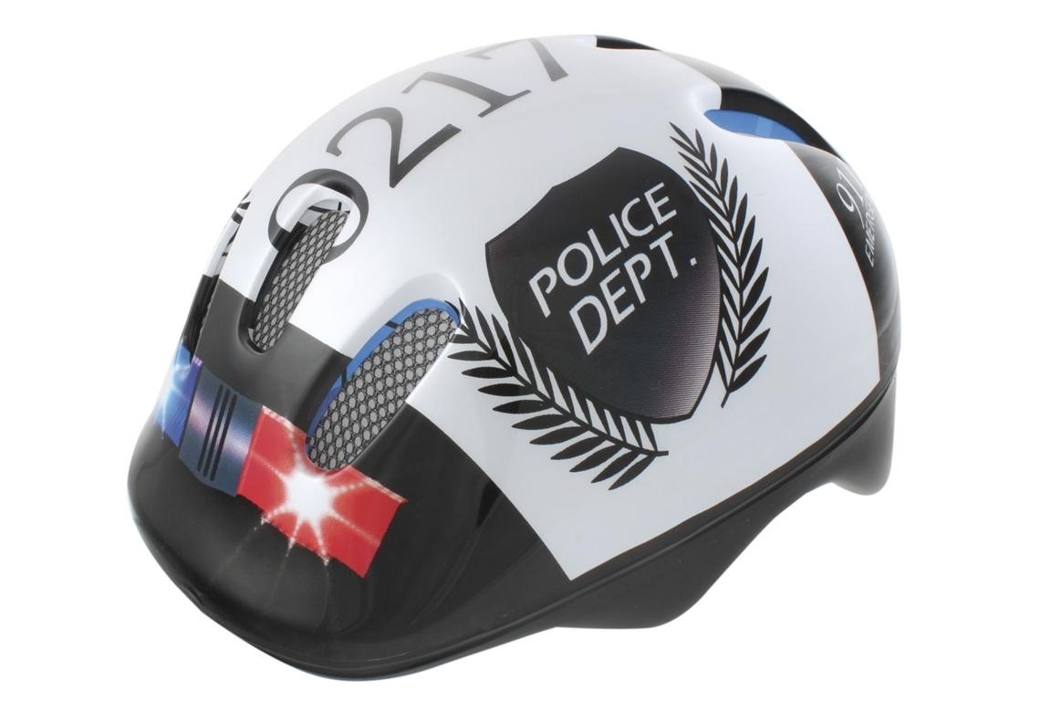 Altec Helm Politie