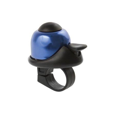 Altec Fietsbel Aluminium XL Dezibel Blauw