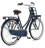 Altec Altec Urban Transportfiets 28 inch 50cm Jeans Blue