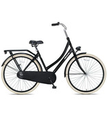Crown Outlet Crown Moscow Omafiets 28 inch 53cm Cream Edition