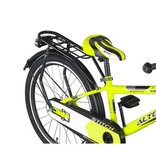Altec Outlet Altec Stitch Jongensfiets 22 inch Lime Green