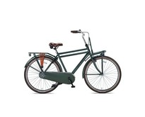 Outlet Altec Urban Transportfiets Heren 28 inch 55cm Army Green