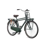 Altec Outlet Altec Urban Transportfiets Heren 28 inch 55cm Army Green