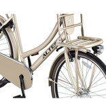 Altec Outlet Altec Urban Transportfiets 28 inch 57cm Gold