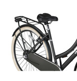 Crown Outlet Crown Istanbul Transportfiets 28 inch v-brakes N3 Army Green