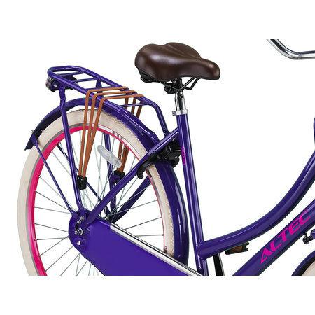 Altec Outlet Altec Urban Transportfiets 28 inch 57cm Purple
