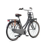 Altec Outlet Altec Urban Transportfiets 28 inch 57cm Warm Grijs
