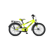 Outlet Altec Stitch Jongensfiets 20 inch Lime Groen 2020