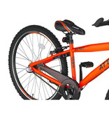 Altec Outlet Altec Attack Jongensfiets 26 inch N3 Neon Oranje