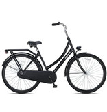 Crown Outlet Crown Moscow Omafiets 28 inch 58cm Zwart
