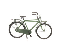 Outlet Altec Classic Transportfiets Heren 28 inch 58cm Olive Green
